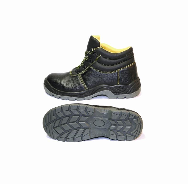 Ботинки «Профи»