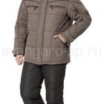 Куртка утепленная «Базис»