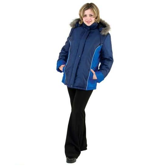 Куртка женская «Карелия»