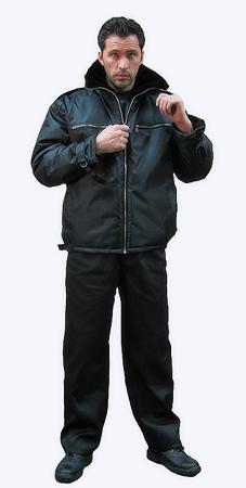 "Куртка ""Пилот-2"""