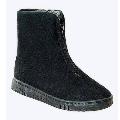 Ботинки суконные  мужские АРТ 184