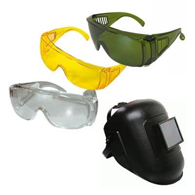 Средства защиты зрения