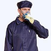 Костюмы для нефтяников, шахтёров, для защиты от кислот