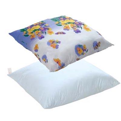 Подушка 60х60 х/ф поликоттон