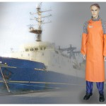 Нарукавники рыбообработчика «Fisherman's WPL»
