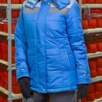 Куртка женская «Ангара»