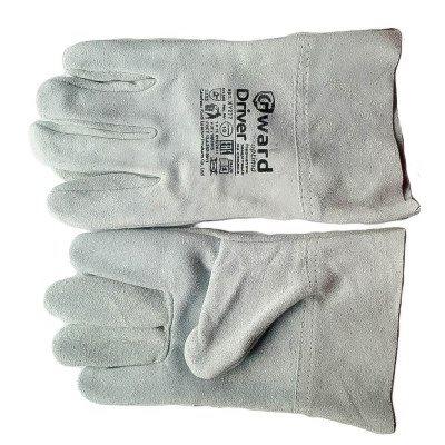 Перчатки из спилка GWARD