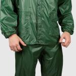 Костюм Нейлоновый (зеленый)