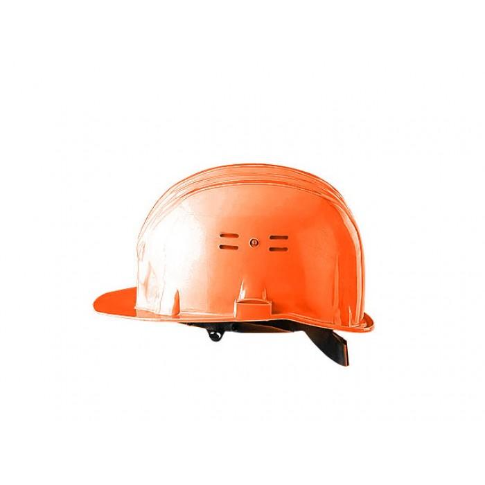 Каска защитная «Исток» оранжевая