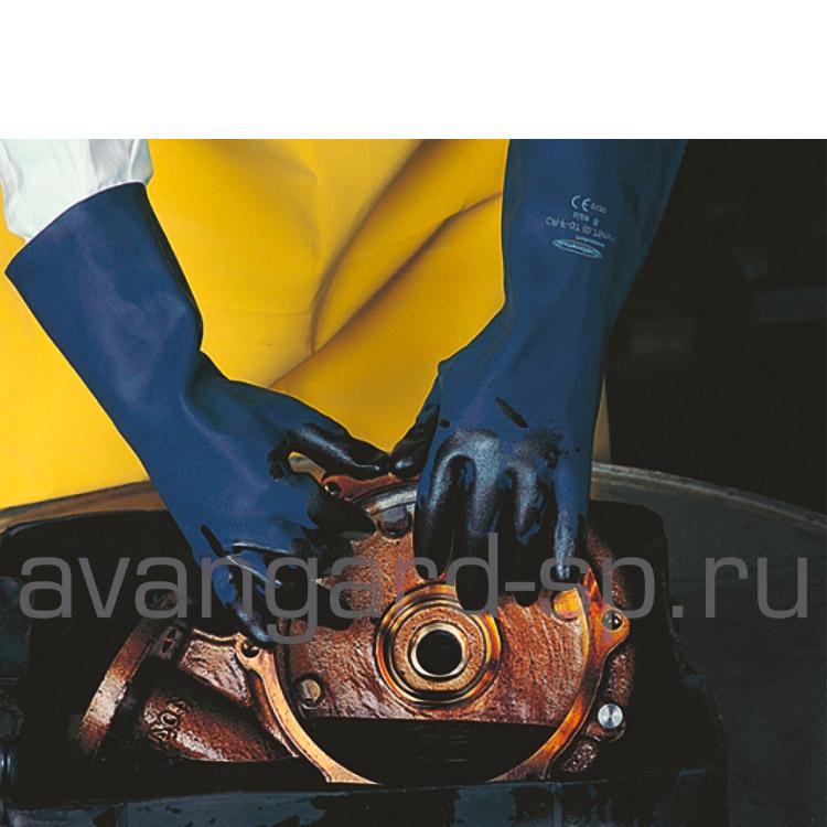 Перчатки «Неохим» (CR-F-07)