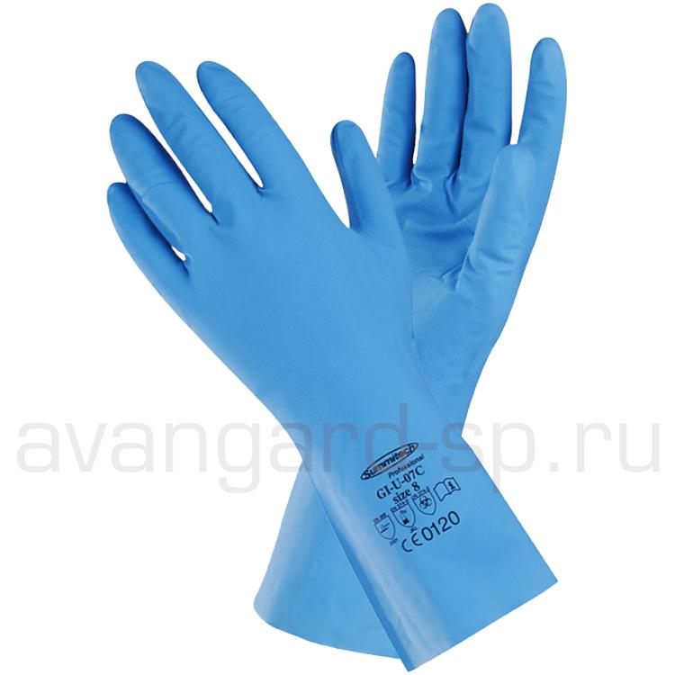 Перчатки «Нитротач» (GI-U-07C)