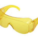 Очки защитные открытые  О35 ВИЗИОН® КОНТРАСТ super (2-1,2 РС)