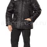 Куртка «Сталкер» черный