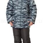 Куртка «Сталкер» город