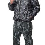 Куртка «ШТУРМ-ЛЮКС» , кмф город