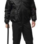 Куртка «ШТУРМ-ЛЮКС» , чёрная